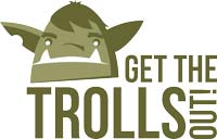 logo final Get the trolls out